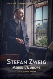 background picture for movie Stefan Zweig : adieu l'Europe