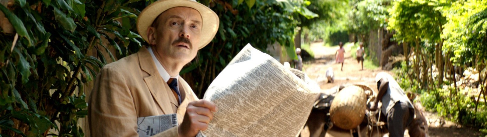 Photo du film : Stefan Zweig : adieu l'Europe