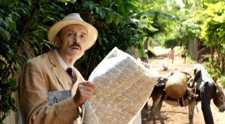 Affiche du film : Stefan Zweig : adieu l'Europe