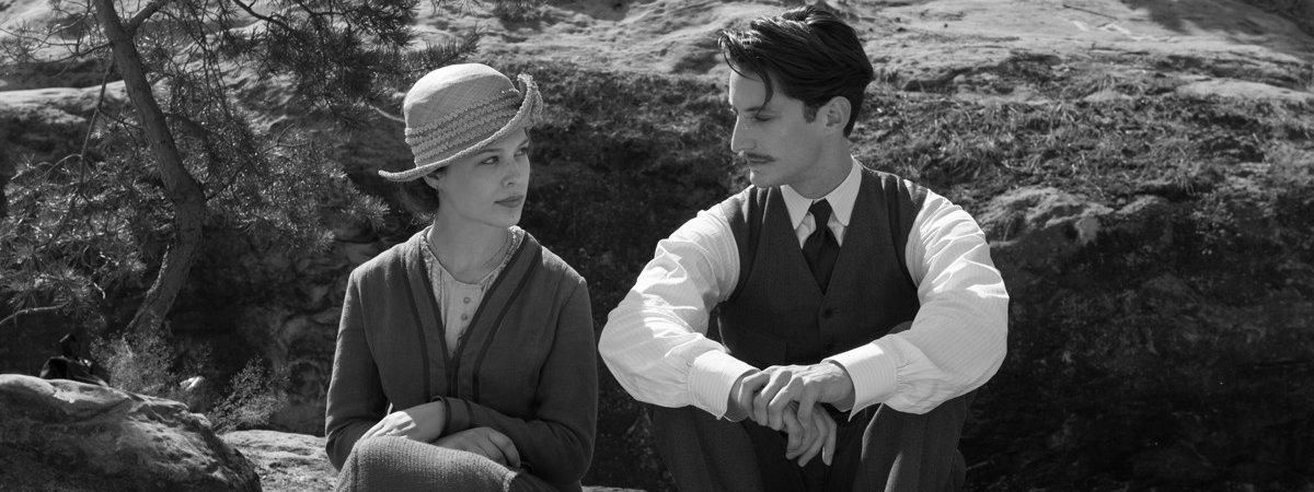 Photo du film : Frantz