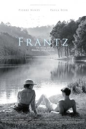 background picture for movie Frantz