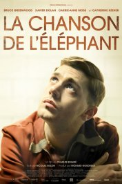 background picture for movie La Chanson de l'éléphant