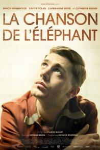 Affiche du film : La Chanson de l'éléphant