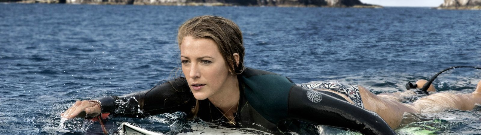 Photo du film : Instinct de survie : The Shallows