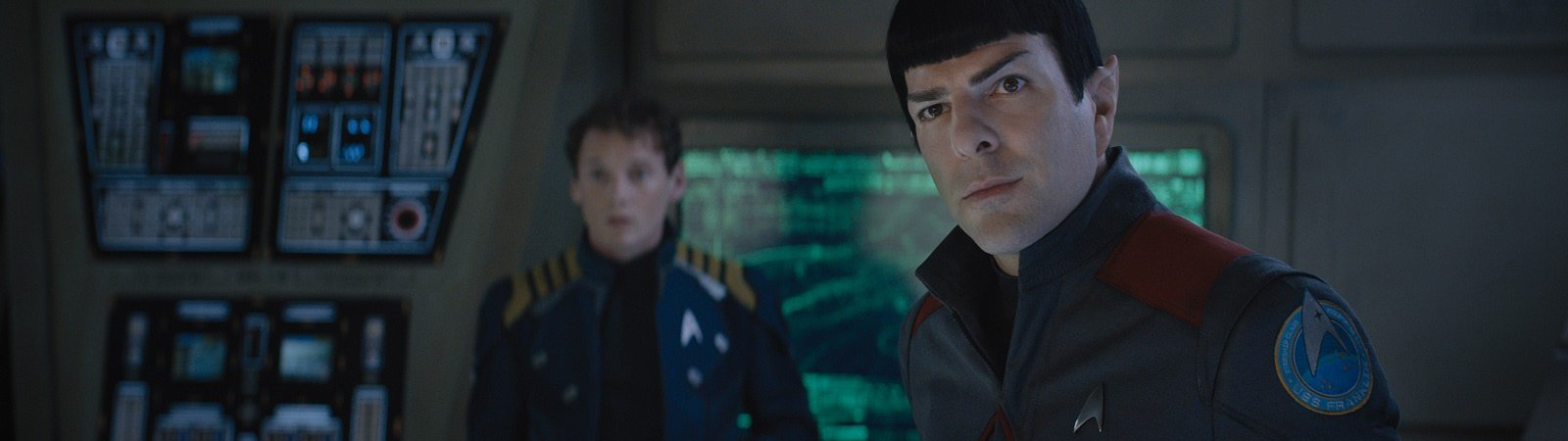 Photo du film : Star Trek : sans limites