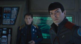Affiche du film : Star Trek : sans limites