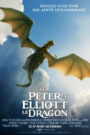 background picture for movie Peter et Elliott le dragon