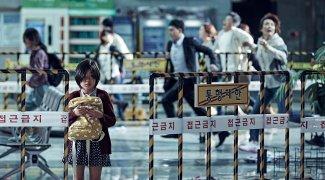 Affiche du film : Dernier train pour Busan