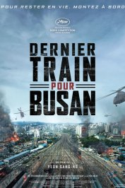 background picture for movie Dernier train pour Busan