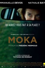 background picture for movie Moka