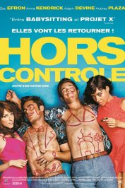 background picture for movie Hors contrôle