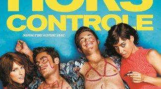 Affiche du film : Hors contrôle