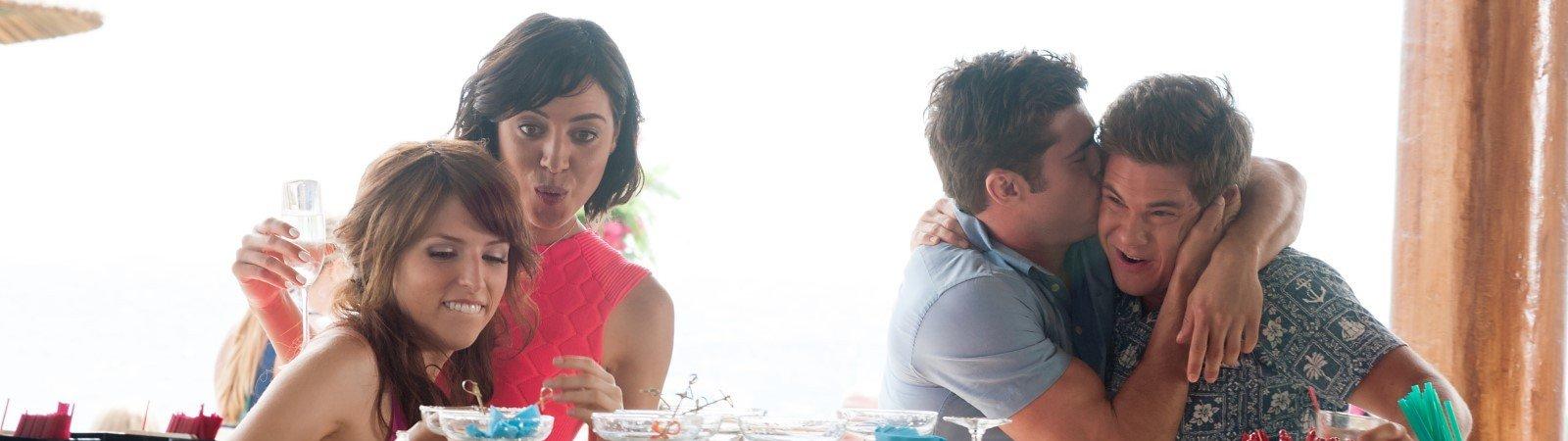 Photo du film : Hors contrôle