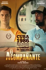 background picture for movie El acompañante