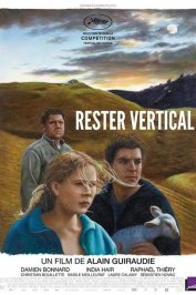 background picture for movie Rester Vertical