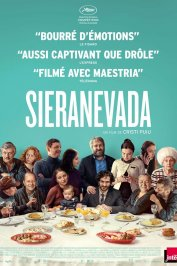 background picture for movie Sieranevada