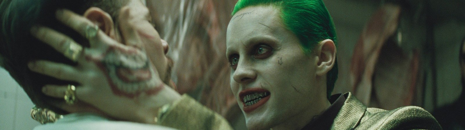 Photo du film : Suicide Squad