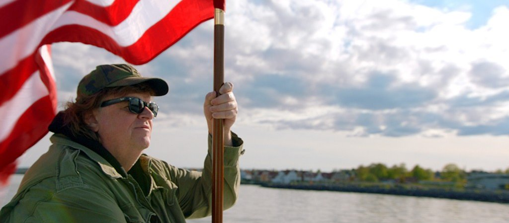 Photo du film : Where to Invade Next