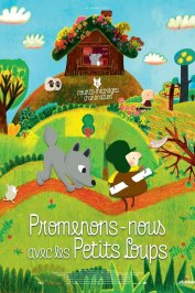 background picture for movie Promenons nous avec les petits loups