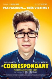 background picture for movie Le Correspondant