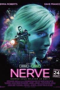 Affiche du film : Nerve