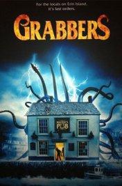 Affiche du film : Grabbers