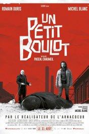 background picture for movie Un petit boulot