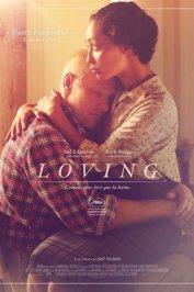 Affiche du film : Loving