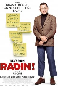 Affiche du film : Radin !
