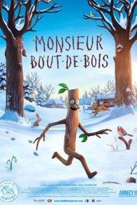 Affiche du film : Monsieur Bout de Bois