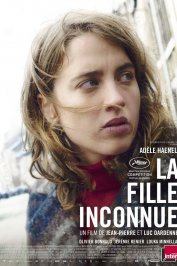 background picture for movie La fille inconnue