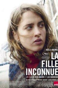 Affiche du film : La fille inconnue