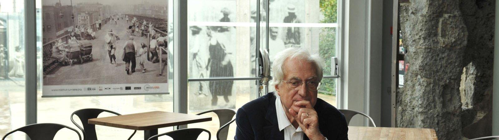 Photo dernier film André Marcon