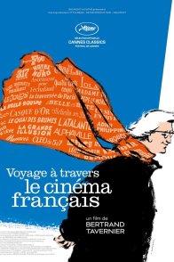 Affiche du film : Voyage à travers le cinéma français