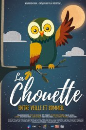 background picture for movie La Chouette entre veille et sommeil
