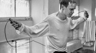 Affiche du film : The Happiest Day in the Life of Olli Mäki