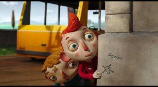 Affiche du film : Ma vie de courgette