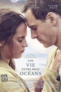 Affiche du film : Une vie entre deux océans