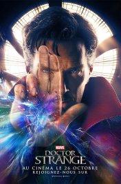 Affiche du film : Doctor Strange