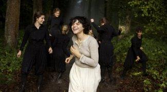 Affiche du film : La danseuse