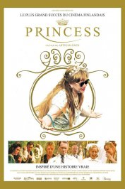 background picture for movie Princess