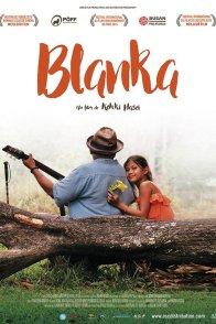 Affiche du film : Blanka
