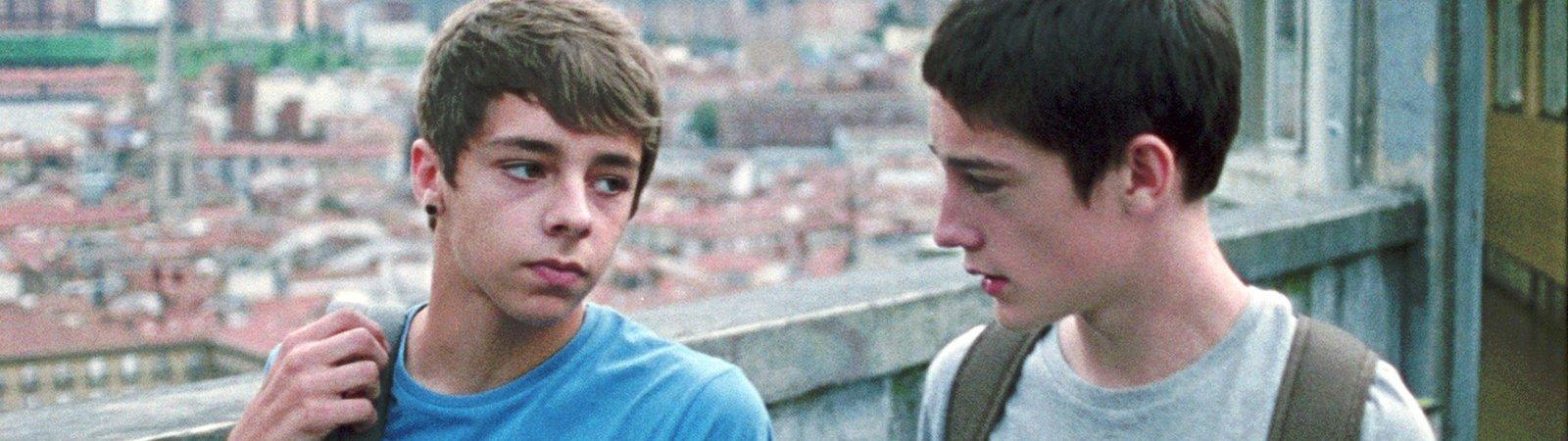 Photo du film : Fronteras