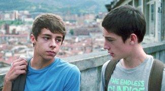 Affiche du film : Fronteras
