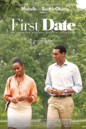 background picture for movie First Date