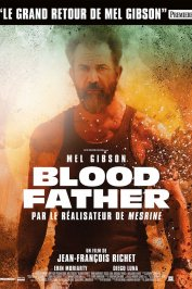 background picture for movie Blood Father