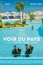 background picture for movie Voir du pays