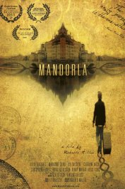 background picture for movie Mandorla
