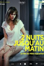 background picture for movie 2 nuits jusqu'au matin