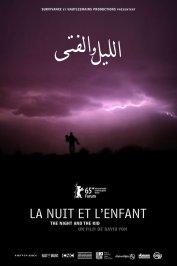 background picture for movie La Nuit et l'Enfant